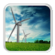 Giant Windmill Live Wallpapers by live wallpaper collection