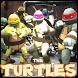 Turtle adventure ninja by Turtles Ninja Adventure
