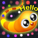 Battle Snake Snither IO Online by Pixel Studio 8