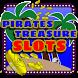 Pirate Treasure Slots (Unreleased)