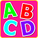 Kids ABC Learning for 2+ Years by All Funs