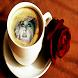 Coffee Mug Photo Frames Maker by ApnoTech