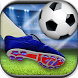 Soccer World Cup - Shoot Goal by Bulky Sports
