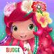 Strawberry Shortcake Hair by Budge Studios