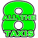 All the 8s Taxis Colchester