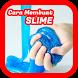 Tutorial Cara Membuat Slime by ENHA Studio