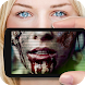 Zombie Look: PhotoBooth by FunXL Apps