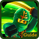 Guide Lego: Ninjago Shadow by Guide Lego