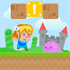 Super Jump Adventure by Wacoon Games