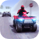 ATV Quad Bike Frozen Highway by Mama Games