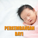 Tahap Perkembangan Bayi by Ucifapp