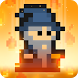 Pixel Wizard Adventures 2D by Spil Games