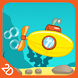 Flappy Yellow Submarine by FeelIP Games