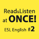 ENGLISH ESL SHORT STORIES by Textonica Media