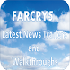 Far Cry 5 Latest News Trailers and Walkthroughs by amit02204
