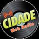 Rádio Cidade Web BH by Wky Host