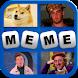 4 Pics 1 Meme by cTz Dev