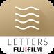おしゃれ年賀状「LETTERS」(富士フイルム公式アプリ) by FUJIFILM Corporation