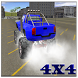 Monster Truck:Offroad Legend by Monster Trucks