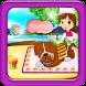 Boxer Dog Cake Cooking Game by Cake Bake Master