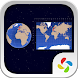 Longitude et Latitude by eduMedia