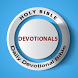 Daily Devotional Bible Free by HolyBibleApps