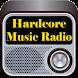 Hardcore Music Radio by Speedo Apps