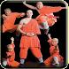 Sholin Martial Technique by azkadigital