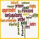 Les règles de conjugaison by bou6dev