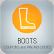 Boots Coupons - I'm in! by ImIn Marketer