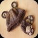 Baby Knitting Patterns by Bakidoi