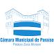 Web Radio Câmara de Paraíso by Hélio Tecnologias