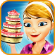 Cake Maker Bakery Simulator by Happy Baby Games - Free Preschool Educational Apps