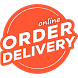 Online Order Delivery by Internet Plus