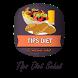 Tips Diet dan Makanan Sehat by Kuskus Dev.