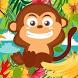Monkey Adventure Jungle Island by Super Jungle World of Adventure