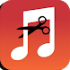 MUSIC EDITOR and CUTTER by source android app