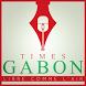 Times Gabon by Times Gabon