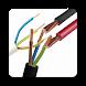 Kabel und Strom by Harald Taube