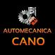 Automecanica Cano by Shore GmbH München