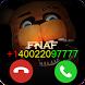 Freddy Prank Call Five Night