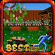Escape Games-Tremendous Garden by BestEscapeGames.com