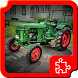 Tractor Puzzles by Dimax Puzzles