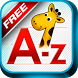 Alpha-Zet: Animated ABCs Free by OranginalPlan