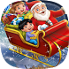 Santa Claus Live Wallpaper by Happy live wallpapers