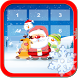 Santa Claus Lock Screen by Borkos Apps
