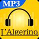 L'Algerino by Devrabii