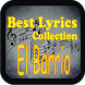El Barrio Lyrics izi by Bingbin Media