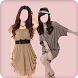 Women Western PhotoSuit Editor by My Apps Collection