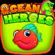 Ocean Heroes Underwater by AurexGame